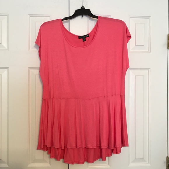 living doll Tops - Living Doll Los Angeles Top NWOT